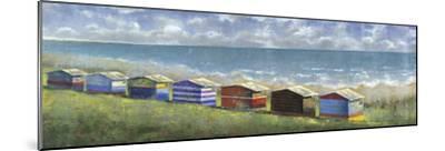 Northeast-Dominick-Mounted Giclee Print