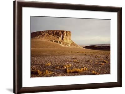 Atacama Desert-Chris Simpson-Framed Giclee Print