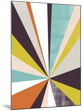 Prism I-Laure Girardin Vissian-Mounted Giclee Print