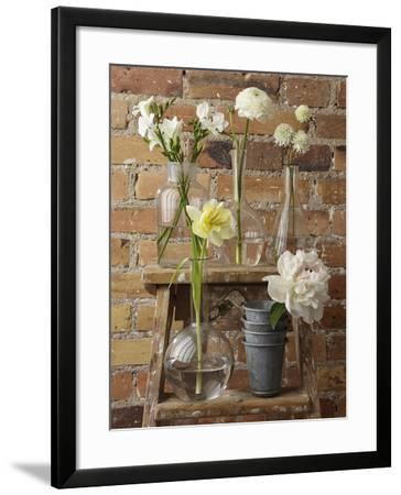 Garden Hideaway I-Camille Soulayrol-Framed Giclee Print