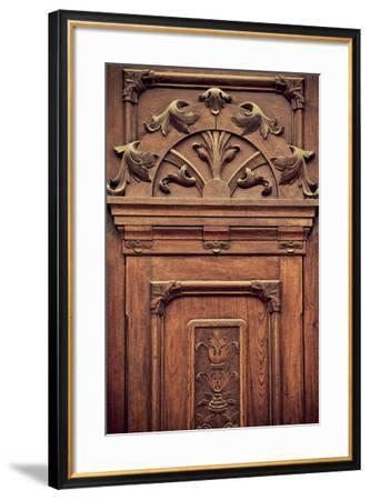 Panel Tallado I-Irene Suchocki-Framed Giclee Print
