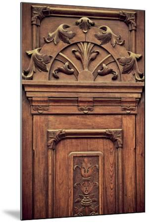 Panel Tallado I-Irene Suchocki-Mounted Giclee Print