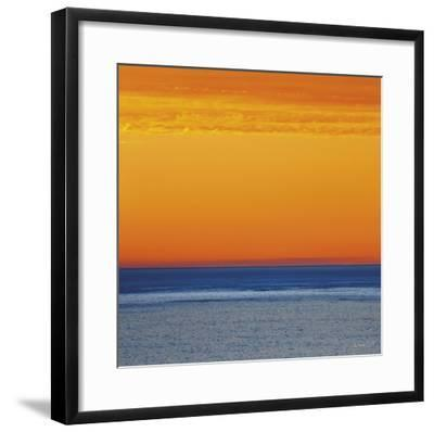 Atmosphere 4-Winslow Swift-Framed Art Print