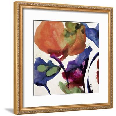 Jubilant II-Philip Brown-Framed Giclee Print