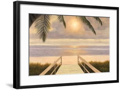 Believe-Diane Romanello-Framed Art Print