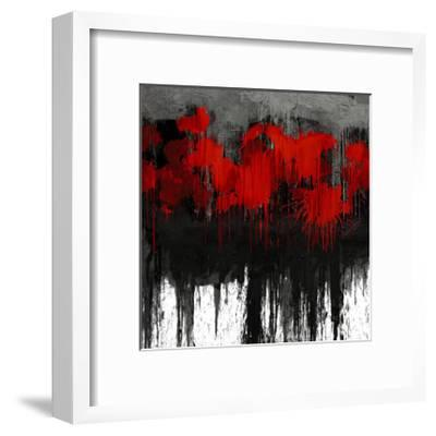 Unleashed-Tom Conley-Framed Giclee Print