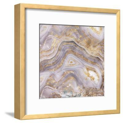 Agate Allure II--Framed Art Print