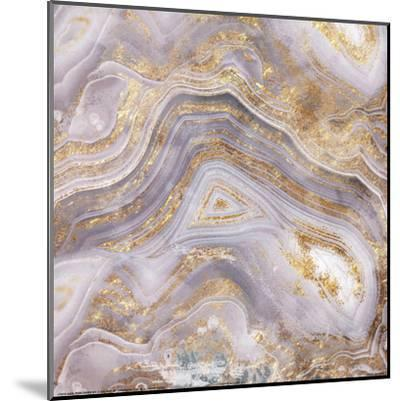 Agate Allure II--Mounted Art Print