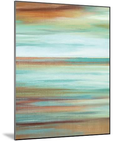 Sea Bottom I--Mounted Art Print