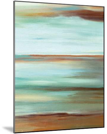 Sea Bottom II--Mounted Art Print