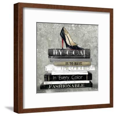 Every Color-Carol Robinson-Framed Art Print