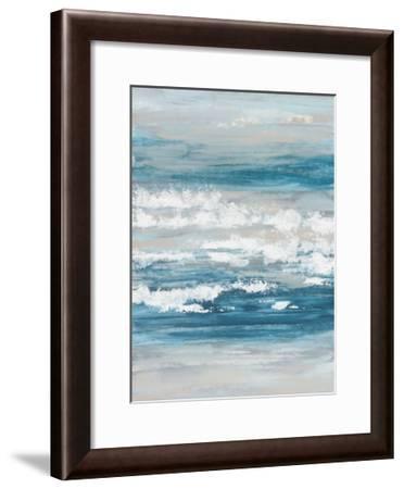 At The Shore II-Rita Vindedzis-Framed Art Print