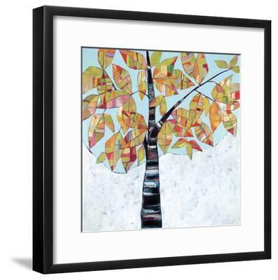 Over Our Heads-Staci Swider-Framed Art Print
