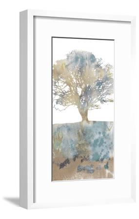 Water Tree II-Stephane Fontaine-Framed Giclee Print