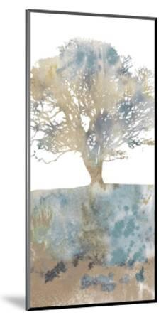 Water Tree II-Stephane Fontaine-Mounted Giclee Print
