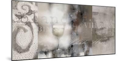 Cellar Wine I-J^P^ Prior-Mounted Art Print
