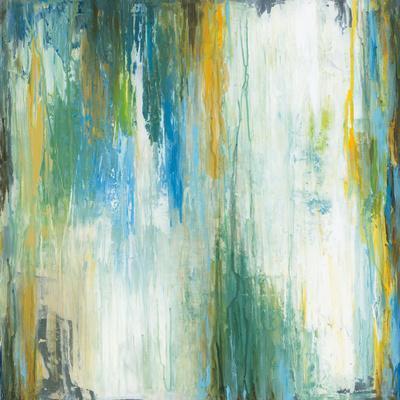 Blithe-Wani Pasion-Art Print