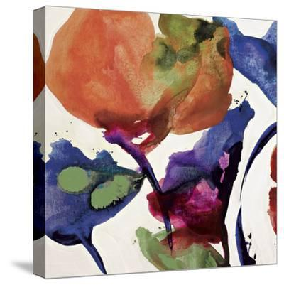 Jubilant II-Philip Brown-Stretched Canvas Print