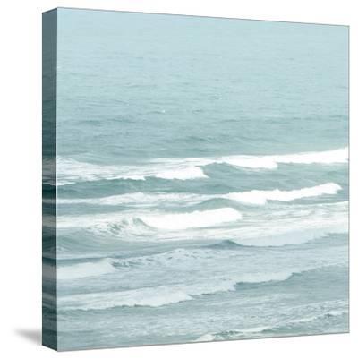 Gentle Waves-Joseph Eta-Stretched Canvas Print