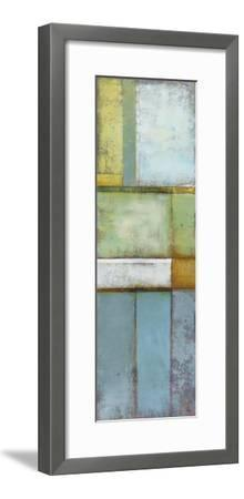 Subsequence II-Giovanni-Framed Giclee Print