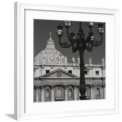 Rome-The Chelsea Collection-Framed Giclee Print