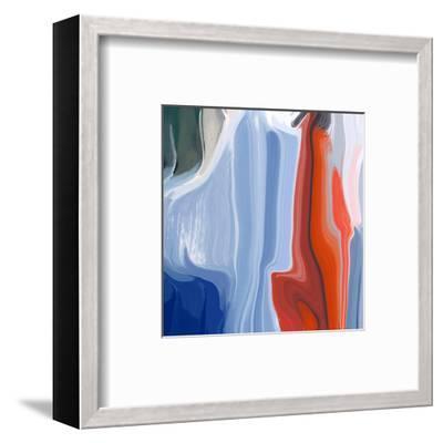 Watery Dreams--Framed Art Print