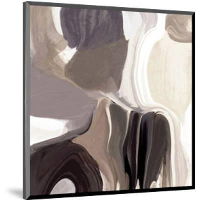 Behind the Surface III--Mounted Art Print