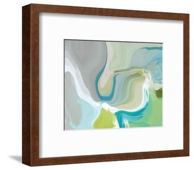 Bright II--Framed Art Print