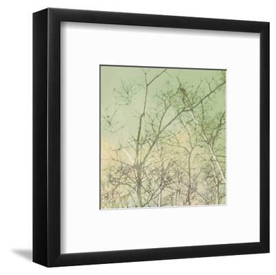 Hibiki 47--Framed Art Print