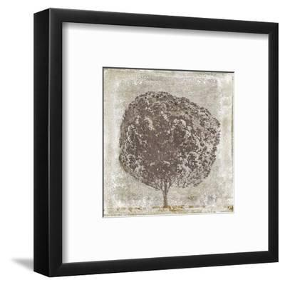 Mori XI--Framed Art Print