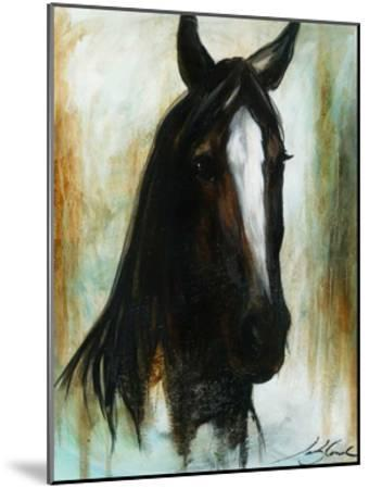 Little Dark Angel-Marie-Andr?e Leblond-Mounted Art Print