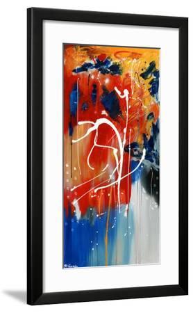 Étincelles-Carole St-Germain-Framed Art Print