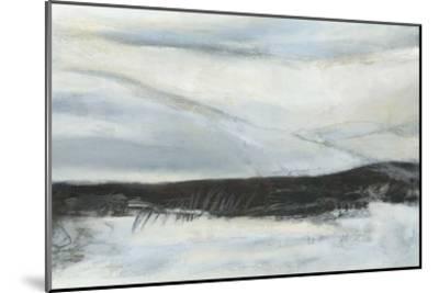 Lumière Vespérale II-Kathleen Cloutier-Mounted Art Print