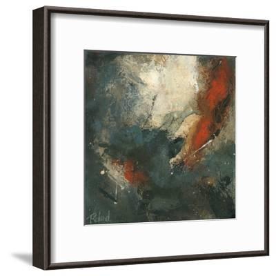 Doutes et Aspiration-Roland Beno?t-Framed Art Print