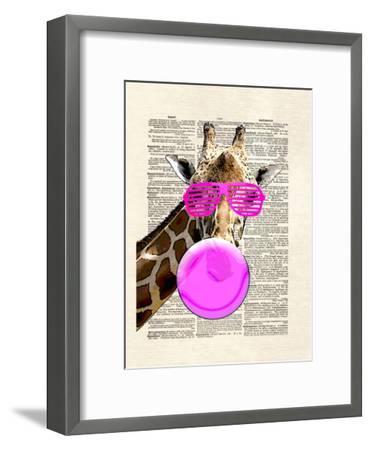 Sharonal-Matt Dinniman-Framed Art Print