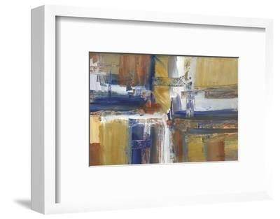 518-Lisa Fertig-Framed Art Print