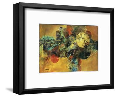 574-Lisa Fertig-Framed Art Print