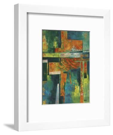 598-Lisa Fertig-Framed Art Print