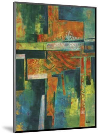 598-Lisa Fertig-Mounted Art Print