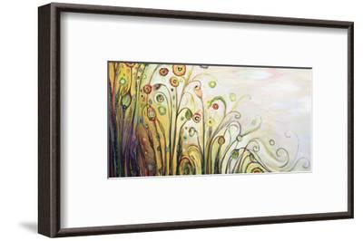 A Breath of Fresh Air-Jennifer Lommers-Framed Art Print