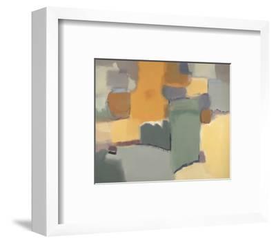 Afternoon Light II-Nancy Ortenstone-Framed Art Print