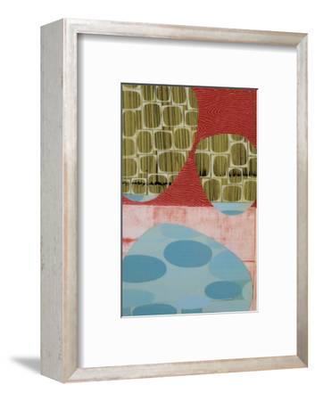 Archipelago-Rex Ray-Framed Art Print