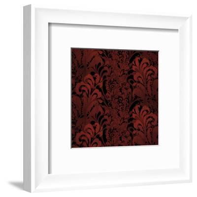 Amoureaux-Mali Nave-Framed Art Print