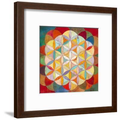 All That Is-James Wyper-Framed Art Print