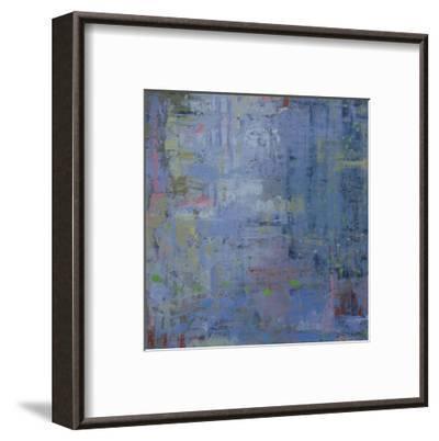 Beach Day-Jeannie Sellmer-Framed Art Print