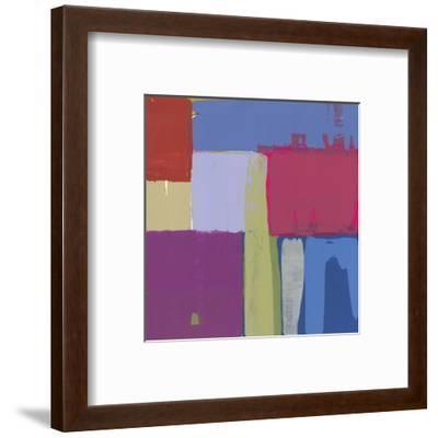 Castle Complex-Cathe Hendrick-Framed Art Print