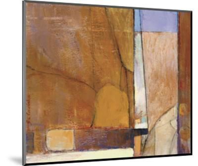 Canyon I-Tony Saladino-Mounted Art Print