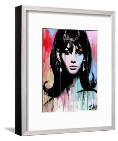 Carnaby-Loui Jover-Framed Art Print