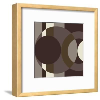 Como-Denise Duplock-Framed Art Print