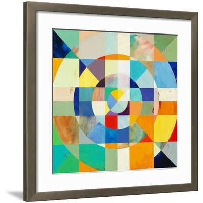 City of Dreams-James Wyper-Framed Art Print